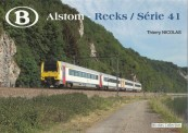 Nicolas Collection 74861 Type Alstom - Serie 41