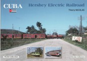 Nicolas Collection 74862 CUBA Hershey Electric Railroad