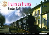 Nicolas Collection 74864 Trains de France - Annees 1970