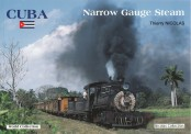 Nicolas Collection 74865 CUBA Narrow Gauge Steam