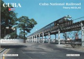 Nicolas Collection 74868t CUBA National Railroad