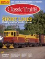 Kalmbach ct218 Classic Trains Summer 2018