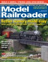 Kalmbach mr1120 Model-Railroader November 2020