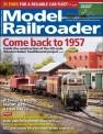 Kalmbach mr118 Model-Railroader Januar 2018