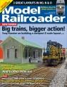 Kalmbach mr120 Model-Railroader Januar 2020
