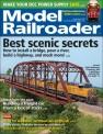 Kalmbach mr1217 Model-Railroader Dezember 2017