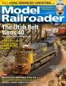 Kalmbach mr1218 Model-Railroader Dezember 2018