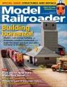 Kalmbach mr318 Model-Railroader März 2018