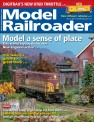 Kalmbach mr321 Model-Railroader M