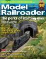 Kalmbach mr418 Model-Railroader April 2018