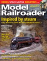 Kalmbach mr420 Model-Railroader April 2020