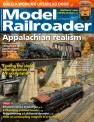 Kalmbach mr518 Model-Railroader Mai 2018