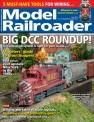 Kalmbach mr719 Model-Railroader Juli 2019