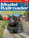 Kalmbach mr820 Model-Railroader August 2020