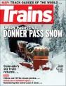 Kalmbach t1217 Trains Dezember 2017