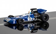 Scalextric 03759A Racing Legends - Tyrell 002