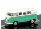 Scalextric 03760 VW T1/2b Bus türkis/weiß