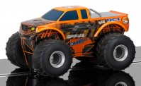 Scalextric 03779 Team Monster Truck Growler SRR