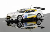 Scalextric 03830A Aston Martin DBR9 #00