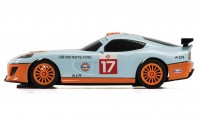 Scalextric 03840 GT Lightning - Gulf #17 Team GT SRR