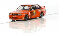 Scalextric 03899 BMW M3 E30 DTM 'Jägermeister'