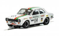 Scalextric 03924 Ford Escort MK1 Castrol 1971 #114HD