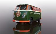Scalextric 03938 VW Bus Jägermeister HD