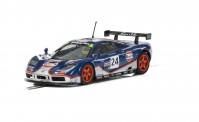 Scalextric 03969 McLaren F1 GTR 1995 Gulf Edition HD