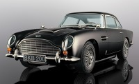 Scalextric 04029 Aston Martin DB5 Schwarz HD