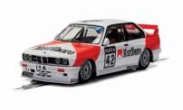 Scalextric 04168 BMW E30 M3 DTM 1991 Cor Euser HD
