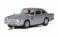 Scalextric 04202 James Bond Aston Martin DB5 HD NTTD