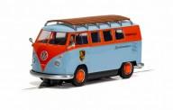 Scalextric 04217 VW T1b Bus ROFGO Gulf Coll. HD