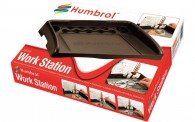 Humbrol 1529156 Work Station