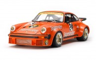 Tamiya 12055 Porsche Turbo RSR 934 Jägermeister