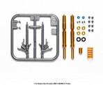 Tamiya 12690 Gabel-Set Honda CBR 1000RR-R Fireb.