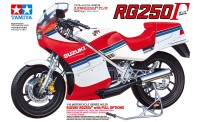Tamiya 14029 Suzuki RG250 Gamma