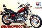 Tamiya 14044 Yamaha XV1000 Virago