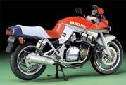 Tamiya 14065 Suzuki GSX1100S Katana