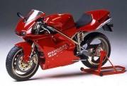 Tamiya 14068 Ducati 916 Desmo. 1993