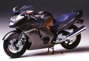 Tamiya 14070 Honda CBR 1100XX  Super Blackbird