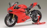 Tamiya 14129 Ducati 1199 Panigale S
