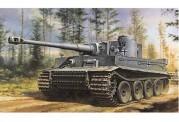 Tamiya 32504 Deutsche Panzer Tiger I ERC4 Prod.