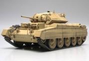 Tamiya 32541 Cruiser Tank Mk.VI (Crusader Mk.I/II)