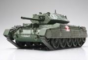 Tamiya 32555 Cruiser Tank Mk.VI (Crusader Mk.I/II)