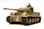 Tamiya 32575 Tiger I - späte Ausführung