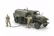 Tamiya 32579 US WWII 2,5to 6x6 Flugfeld Tankwagen