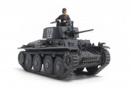 Tamiya 32583 WWII PzKpfw. 38(t) Ausf. E/F