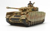 Tamiya 32584 Dt. PzKpfw. IV Ausf.H (Späte Prod.)