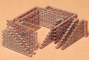 Tamiya 35028 Mauersteine