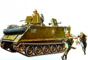 Tamiya 35135 US M113 ACAV Sturmangriff